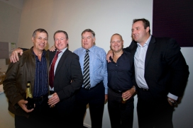 AustraliaVs England Rugby Luncheon_070